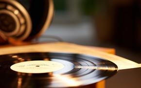 Картинка пластинка, музыка, Vinyl
