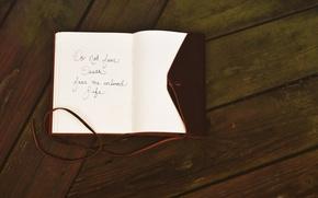 Картинка текст, надпись, блокнот, тетрадь