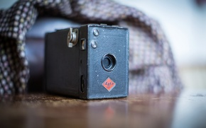 Картинка box, camera, Agfa 6x9 box