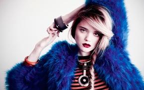 Картинка автор песен, инди-рок, актриса, певица, Nylon, Sky Ferreira, инди-поп, синтипоп, Sky Tonia Ferreira, модель