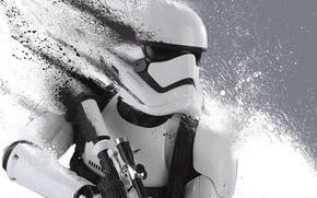 Картинка The, Force, Film, StarWars, Warriors, Wallpaper, Fantasy, Blast, Walt Disney Pictures, Star Wars: Episode VII ...