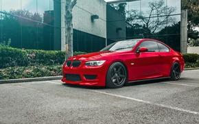 Картинка BMW, Forged, E92, RSV