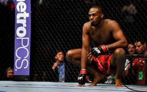 Картинка MMA, UFC, Jon Jones