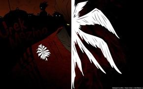 Картинка аниме, эмблема, Tower of god