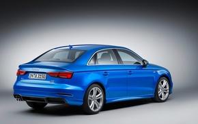 Картинка Audi, седан