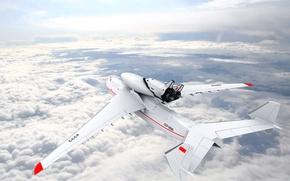 Картинка полёт, Буран, Мрия