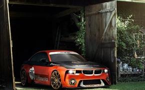 Картинка BMW, 2002, Hommage