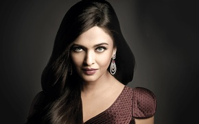 Обои девушка, актриса, красавица, girl, sexy, Aishwarya Rai, eyes, smile, beautiful, model, pretty, beauty, lips, face, ...