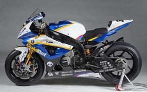 Картинка BMW, GoldBet 2013 SBK S1000RR, Motorrad