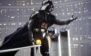 Обои Darth, Дарт, Vader, Войны, Звездные, Вэйдер, Star, Wars