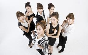 Картинка Music, Girls, Tiffany, SNSD, Kpop, Sunny, Yoona, Girls' Generation, Hyoyeon, Seohyun, Yuri, Sooyoung, Singers