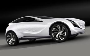 Обои kazamai, концепт-кар, Mazda