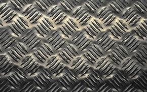 Картинка поверхность, металл, текстура, рельеф