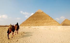 Картинка Egypt, Giza, Pyramids, Cario