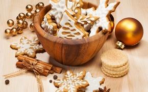 Обои новый год, рождество, christmas, merry christmas