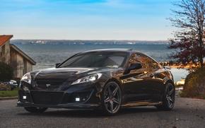 Картинка Hyundai, Coupe, Genesis, Incurve, LP-5