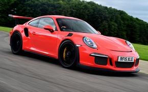 Картинка GT3, 2015, 991, порше, 911, Porsche