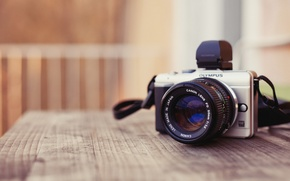 Картинка макро, фон, Olympus E-PL1, Canon 50mm F1.4 FD