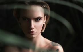 Картинка макияж, Надежда, Георгий Чернядьев, Надя Маргай