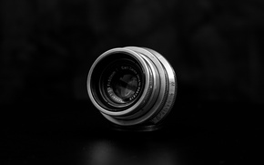 Картинка lens, Carl Zeiss, Jena Tessar
