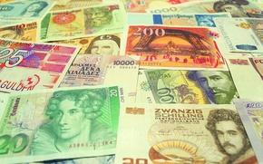 Картинка Макро, Деньги, Валюта