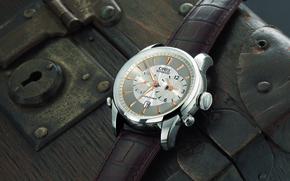 Картинка часы, 2006, Artelier, Oris, Worldtimer