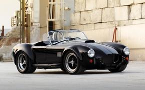 Картинка Ford, Shelby, кобра, форд, шелби, 1967, Cobra, 427, Superformance, S/C, MkIII, AC Cars