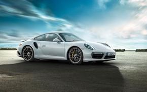 Обои 911, turbo, Porsche, порше