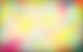Картинка свет, фон, обои, цвет, дымка, пятно