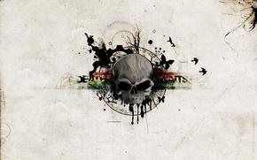Картинка france, death awaits, deathcore thrash