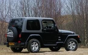Картинка Jeep, wrangler, sahara, uk-spec