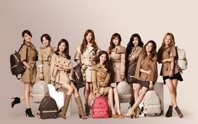 Картинка музыка, девушки, азиатки, SNSD, Girls Generation, Южная Корея, Kpop