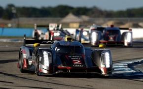 Картинка Audi, sport, Ultra, 12 Hours Of Sebring