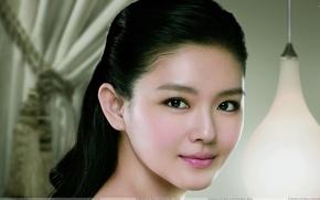 Картинка девушка, азиатка, barbie hsu