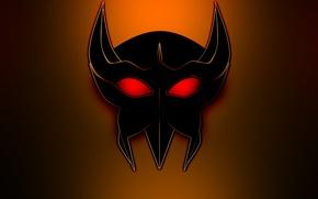Картинка голова, шлем, logo, counter-strike, csgo, head, ava, global, offensive, inoks