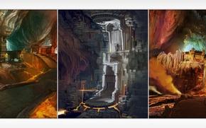 Картинка Dragon, Origins, Age