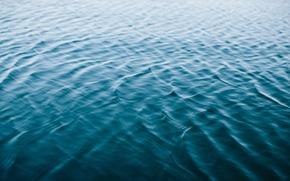 Обои море, вода, рябь