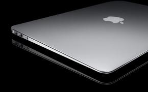Картинка computer, loptop, MacBook Air