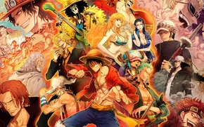 Картинка game, Chopper, One Piece, anime, Robin, asian, Shanks, belly, manga, japanese, oriental, asiatic, Ace, Nami, …