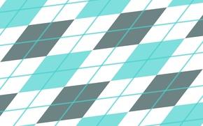 Картинка линии, серый, голубой, текстура, геометрия