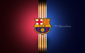 Обои ФК Барселона, Барса, Барселона, FC Barcelona, Barca