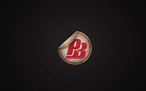 Картинка минимализм, логотип, logo, Point Blank, поинт бланк