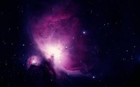 Обои Звезды, Космос, Вселенная