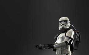 Картинка игры, Electronic Arts, DICE, Штурмовик, Stormtrooper, star wars battlefront
