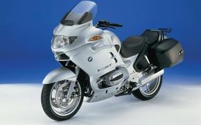 Картинка BMW, мотоцикл, байк, R1150RT