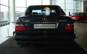 Картинка mercedes-benz, w124, e60 amg