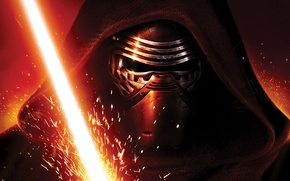Картинка star wars, звёздные войны, ситхи, The Force Awakens, Star Wars: Episode VII - The Force …