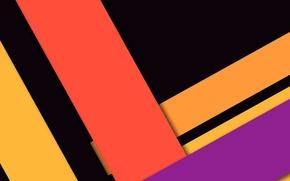 Картинка линии, желтый, черный, design, color, material