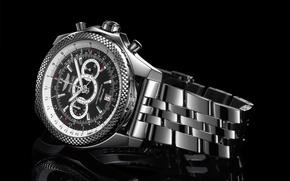 Картинка Часы, Watch, Breitling, SuperSports