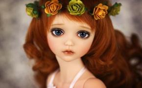 Картинка pretty, doll, barbie